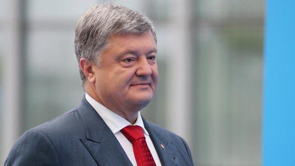 Председателем партии Европейская Солидарность избран Петр Порошенко