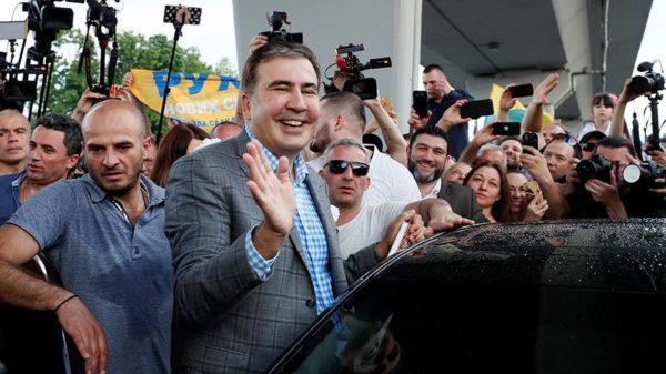 экс-губернатор Одесской области