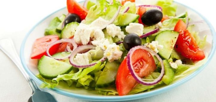Как приготовить салат изумительный