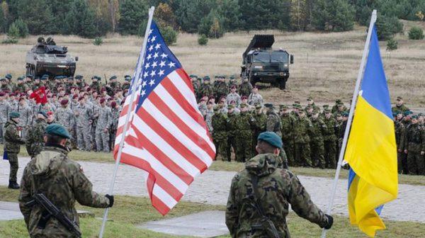 проект закона об усилении поддержки суверенитета и территориальной целостности Украины