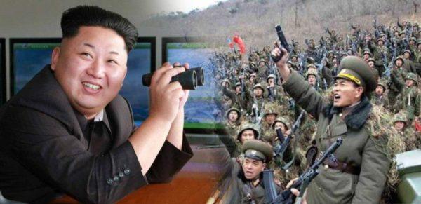 Ким Чен Ын шокирован срывом переговоров