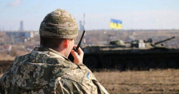 Война на Донбассе: ущерб для Украины