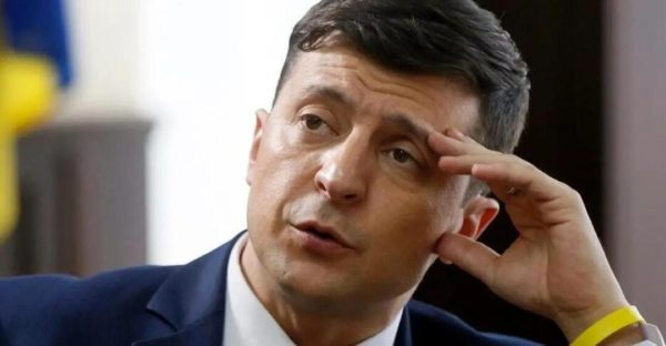 возврат украинских территорий