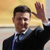 Президент Украины выразил благодарность Дональду Трампу