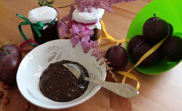 варенье Шоколадное